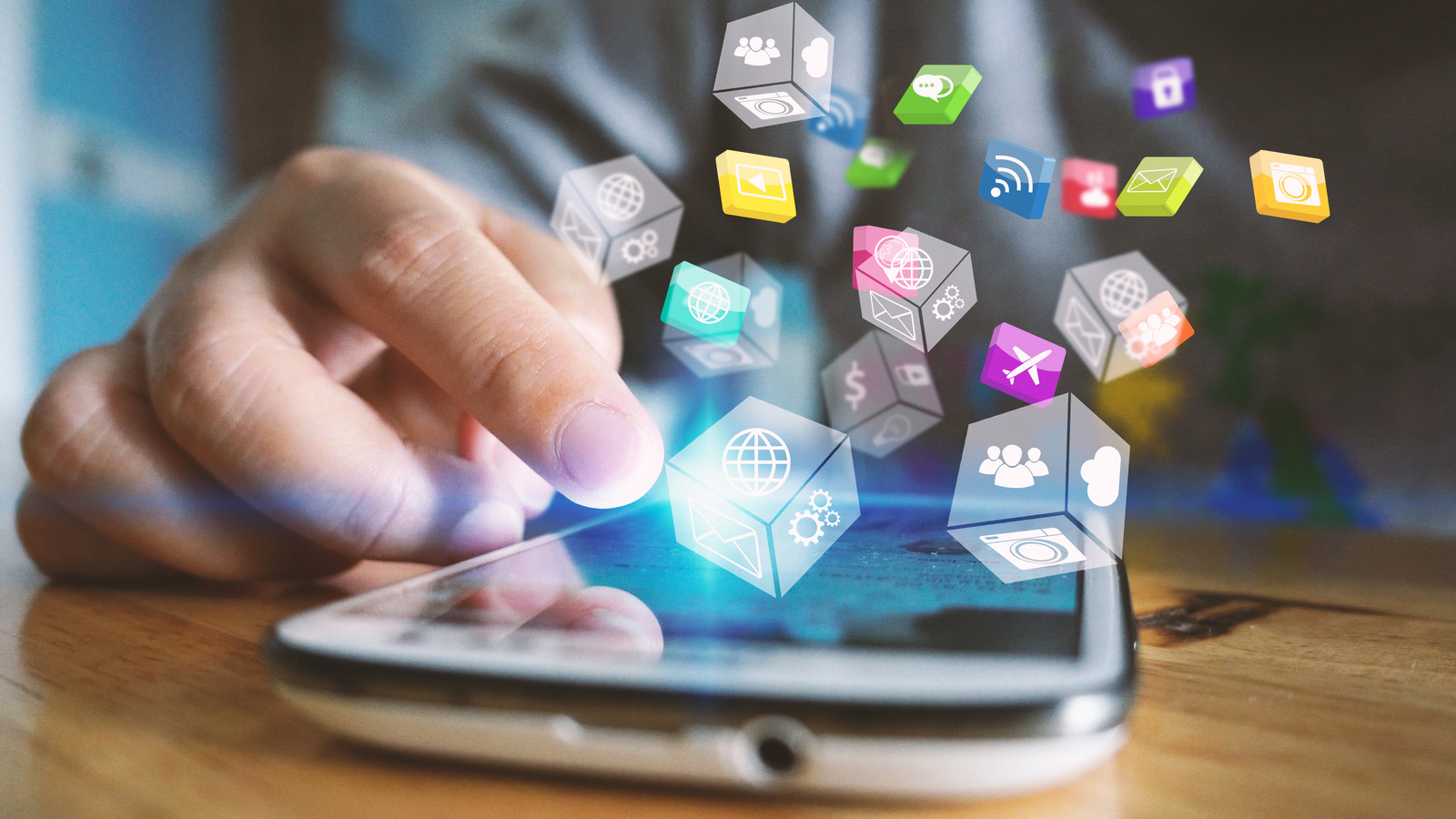 7 trends that define the future of social media marketing